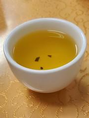 tea time (canadianlookin) Tags: green tea noodleexpress asian beverage