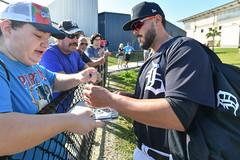 20200217_Hagerty-919 (Tom Hagerty Photography) Tags: baseball detroittigers florida lakeland mlb ramirez springtraining