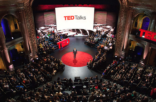 Tedx Talks image