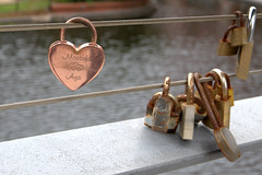 Padlocks (Tony Worrall) Tags: north update place location uk visit area attraction open stream tour photohour photooftheday pics country item greatbritain britain british gb capture buy stock sell sale outside dailyphoto outdoors caught photo shoot shot picture captured ilobsterit instragram misc fun items style stockimage padlocks metal fence wire memories