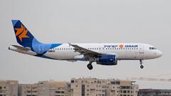 Israir A320, 4X-ABS, TLV (LLBG Spotter) Tags: israir aircraft tlv a320 airline 4xabs llbg