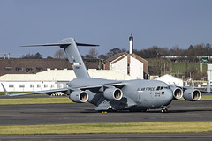 Photo of 97-0042 McDonnell C-17 Globemaster III   United States Air Force