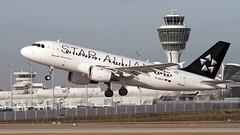 Lufthansa CityLine A319-114; D-AILP (AlexK3800) Tags: lufthansa cityline a319114 dailp