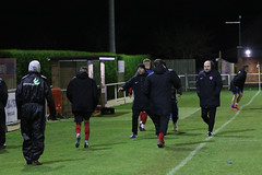 236 (Dale James Photo's) Tags: northampton sileby rangers football club versus aylestone park fc united counties league division one tuesday 11th february 2020 fernie fields sports ground moulton northamptonshire non
