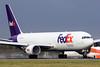 N112FE / Federal Express (FedEx) / Boeing 767-3S2F(ER)