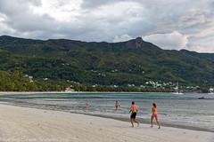 Beau Vallon Beach (sabathius80) Tags: seychelles beach plages sand sable cloud nuages sea mer people personne paysage landscape pierreyves chesaux canon eos 7d mark ii beau vallon efs1585mm f3556 is usm