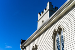 St Marks Church (chris e robert) Tags: porthope church stmarkschurch sony sonyphoto sonya7iii