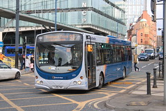 Photo of Go North West 6101 (YJ09 YWV)