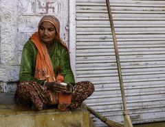 Masala chai to start the day (Linda Crawley) Tags: india rajasthan sonyrx10m4
