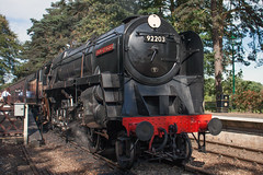 Norfolk_2016-09-28_13.28.42 (luke.nicolaides) Tags: gbr uk train 5star norfolk unitedkingdom england holt holidayinnorthnorfolk