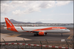 G-UZME Airbus A321-251(NX) Easyjet (elevationair ✈) Tags: ace gcrr arrecife airport arrecifeairport lanzaroteairport lanzarote spain canaries canaryislands canarianislands avgeek aviation airplane plane aircraft neo newengineoption easyjet a321 a21n airbusa321251nx guzme budgetairlines