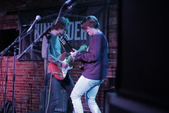 The Zooeys | Lincoln Exposed @ Duffy's Tavern 2.13.20