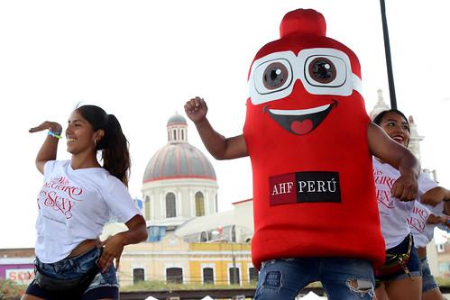 ICD 2020: Peru