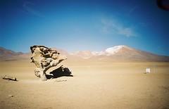 Mars 2K3 arbol de piedra, Bolivia (Dust.....) Tags: montagne mountain sierra montana photodepaysage landscape paisaje nature paysage voyages voyage paysages lumiere nuages cordielleredesandes travel southamerica viaje américadelsur pierreni misterdust bolivie bolivia arboldepiedra arbredepierre