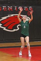 IMG_1930 (SJH Foto) Tags: girls volleyball team u18s teens mason dixon shockwave tournament serve burst mode action shot
