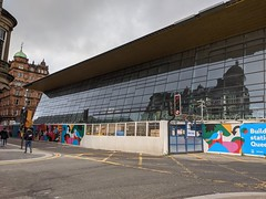 Photo of Queen Street Station