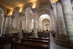 Cathedral of Mérida, interior (TravelKees) Tags: mexico merida yucatanpeninsula cathedral interior church architecture