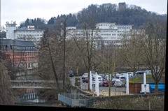Wetzlar, Blick auf das LEICA Werk (bleibend) Tags: 2020 em5marki hessen leicawerk omd olympusmzuiko1240mmf28 wetzlar wetzlaranderlahn m43 mft