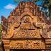 2019 - Cambodia - Siem Reap - Banteay Srei - 11