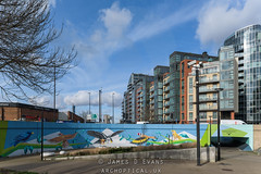 Wandsworth Roundabout (James D Evans - Architectural Photographer) Tags: architectural architecturalphotography architecture building buildings builtenvironment constructed constructions london structure thebuiltenvironment urban wandsworth wandsworthroundabout