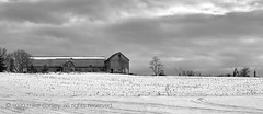 2020-02-16 21.27.10 (_97A2949) (mikeconley) Tags: snow winter vermont farm barn field tree cloud sky bw blackwhite usa canoneos5dmarkiv canonef2470mmf28lusm