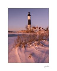 Big Sable Lighthouse (jrobfoto.com) Tags: bealpha bigsable sony alpha lighthouse a7riv michigan ludington unitedstatesofamerica