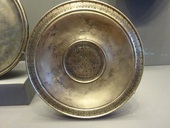 Getty Villa7804 (Akieboy) Tags: gettyvilla getty villa museum losangeles california byzantine silver plate niello