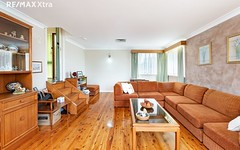 1 Flame PLace, Blacktown NSW