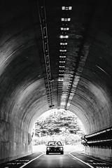 The Light at the End of the Tunnel (Thomas Hawk) Tags: 30cs 5minutetunnel america bmw bmw30cs bmwe9 baker–barrytunnel bavarianmotorworks bayarea bayerischemotorenwerke bimmer bunkerroadtunnel california e9 marin marincounty marinheadlands sfbayarea sausalito scottjordan usa unitedstates unitedstatesofamerica westcoast auto automobile bw car classiccar sharknose tunnel ultimatedrivingmachine vintagecar werks fav10 fav25 fav50