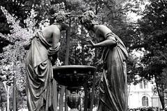 fuente 2 (RicardoMPY) Tags: fuente alamedacentral centrohistórico fontana fonte fountain mexicocity méxicodf ciudaddeméxico cittadelmessico cidadedomexico