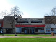 The Old Kress Building (jimmywayne) Tags: augusta georgia richmondcounty historic decay kress department