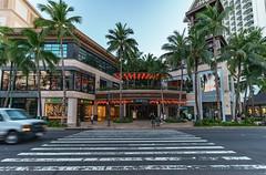 International Market Place - Waikiki - Honolulu, Hawaii (Tony Webster) Tags: balenciaga hawaii hawaiʻi honolulu internationalmarketplace oahu oʻahu o'ahu rolex saksfifthavenue tesla waikiki crosswalk mall market openairmall retail shopping shoppingmall street unitedstatesofamerica