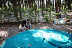 R0007113 (諾雅爾菲) Tags: ricohgr ricohgr3 camping taiwan 台灣 露營 南投 國姓 國姓鄉 水秀農場 水秀農場露營區
