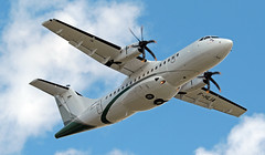 F-HLIA LMML 16-02-2020 Amelia International  ATR 42-500 cn 622 (Burmarrad (Mark) Camenzuli Thank you for the 25.3) Tags: fhlia lmml 16022020 amelia international atr 42500 cn 622