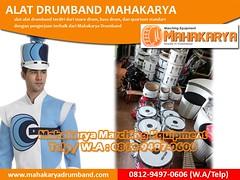 BOOMING!!! +62812 9497 0606 | Penghasil Drumband SMA Akpol Lamongan (tokoalatdrumband) Tags: alatdrumband drumbandsurabaya mahakaryadrumband