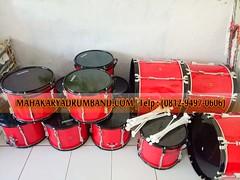 DISKON!!! +62822 3391 8080 | Pemasok Drumband SMA Terbaik Jombang (tokoalatdrumband) Tags: alatdrumband drumbandsurabaya mahakaryadrumband