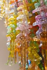 Cause and Effect detail (GmanViz) Tags: gmanviz color sonya6000 dohosuh art sculpture columbusmuseumofart pizzuticollection