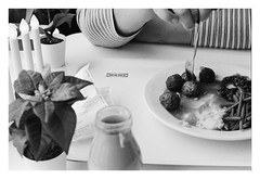 IKEA (Joe Jesus) Tags: film bw blackandwhite 35mm nikon nikonf2 hc110 homedeveloping