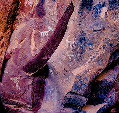 Palataki Heritage Site Pictographs (ehpien) Tags: pictographs day48365 17february2020