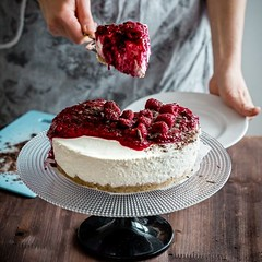 No Bake Keto Cheesecake (@TasteMeraki) Tags: food foodie foodphotography yummy delicious foodblogger foodlover foodgasm dinner healthyfood foodies lunch restaurant tasty eat healthy homemadenbsp breakfast