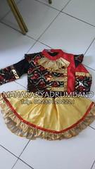 Pusat Seragam  mayoret Custom Ternate | +628233 1202 221 | Mahakarya Drumband (suksesdrumbandku) Tags: alatdrumband drumbandsurabaya mahakarya