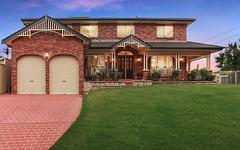 5 Gabo Court, Baulkham Hills NSW