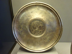 Getty Villa7805 (Akieboy) Tags: gettyvilla getty villa museum losangeles california byzantine silver plate niello