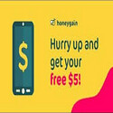 Honeygain (advs24) Tags: passive income work from home paying app online free money