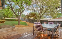 4 Hadleigh Circuit, Isabella Plains ACT