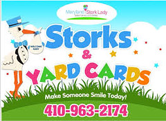 Yard Sign & Party Rental Directory (Yard Sign & Party Rentals Directory) Tags: yard sign cards party rental directory rentals services stork baby storks card kids birthday event greeting signs lawn decoration display happy