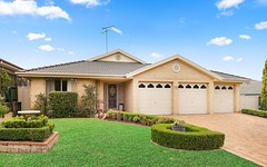 174 Wrights Road, Kellyville NSW