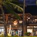 Hard Rock Cafe - Deck Dining, Waikiki, Honolulu