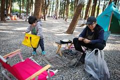 R0007007 (諾雅爾菲) Tags: ricohgr ricohgr3 camping taiwan 台灣 露營 南投 國姓 國姓鄉 水秀農場 水秀農場露營區