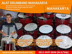 PROMO BESAR!!! +62812 9497 0606 | Pereka Cipta Drumband SMA HTS Bojonegoro (tokoalatdrumband) Tags: alatdrumband drumbandsurabaya mahakaryadrumband